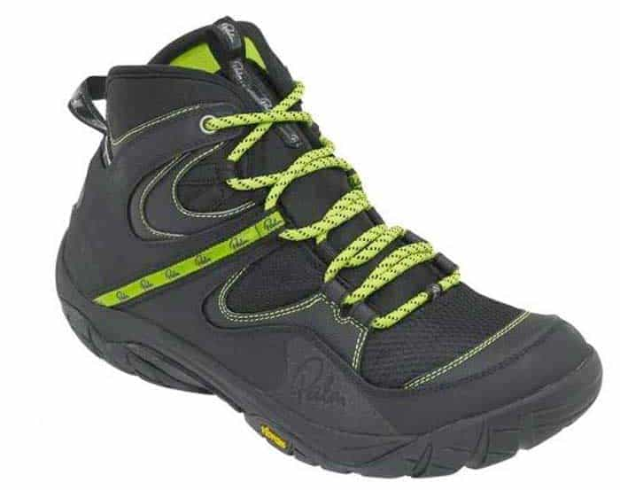 Palm Gradient Paddling Boot