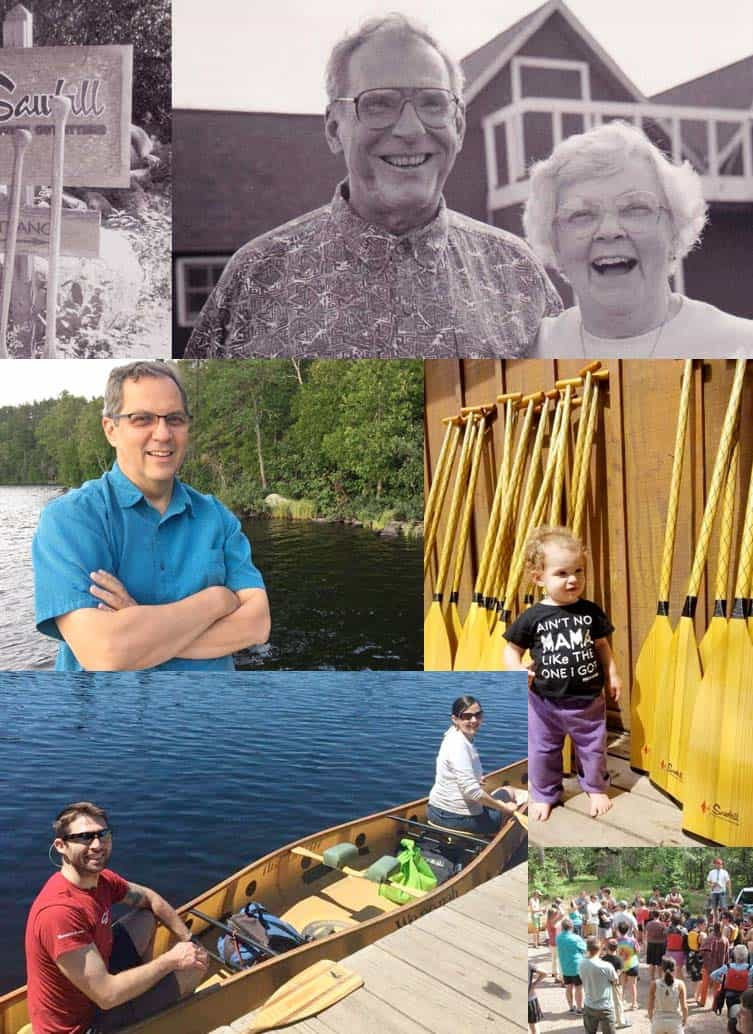 Sawbill Canoe Outfitters: The family behind the legacy