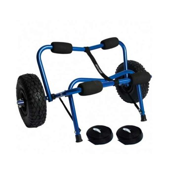 Seattle Sports Deluxe Center Cart