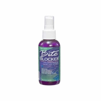 BiteBlocker Herbal Insect Repellent Spray