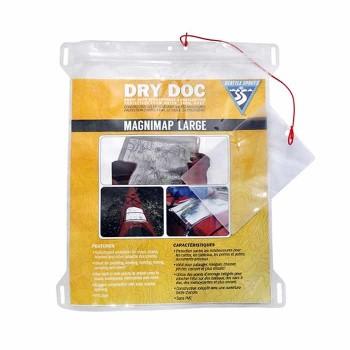 Seattle Sports Dry Doc MagniMap - Large