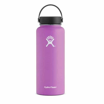 Hydro Flask Wide Mouth Vacuum Water Bottle 40 oz