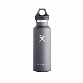 Hydro Flask Standard Mouth Vacuum Water Bottle