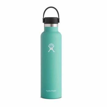 Hydro Flask Standard Mouth Vacuum Water Bottle 24 oz