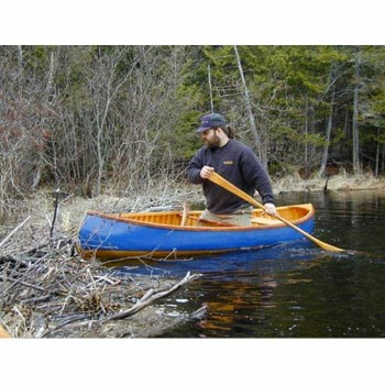 Northwoods Canoe Co. Whisper