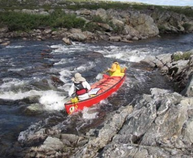 Far North Canoe Trips