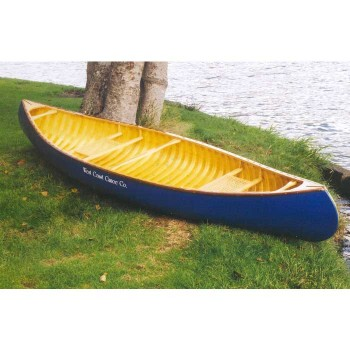 West Country Canoes 10 trapper