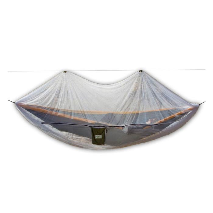 Trek Light Bug Free Hammock Shield Canoeing Com
